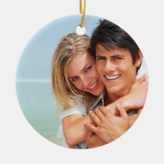 Looks Like Love - SRF Ceramic Ornament