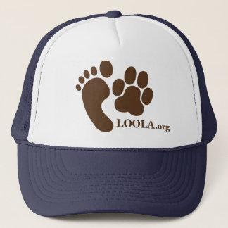 LOOLA Trucker Hat