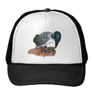 Loon Apparel Cap Trucker Hat