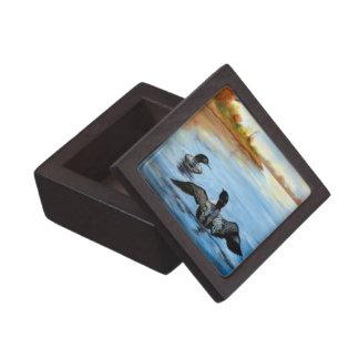 Loon Dance II Premium Gift Box
