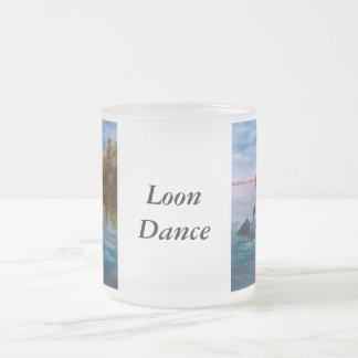 Loon Dance Mug