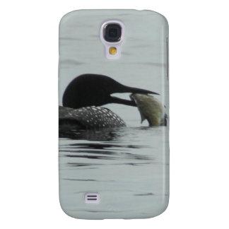 loon.JPG Galaxy S4 Case