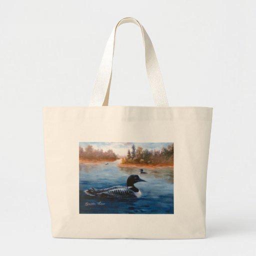 Loon Lake Bag