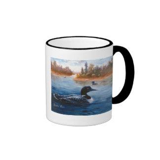 Loon Lake Mug