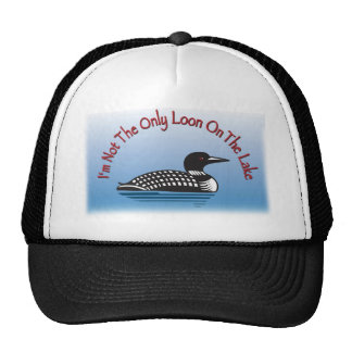 Loon Line of Fun Products Trucker Hat