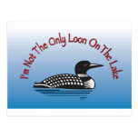 Loon Products Postcards