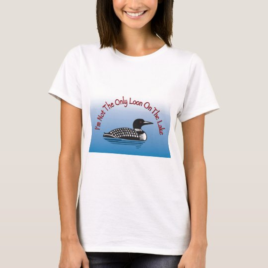 Loon Products T-Shirt