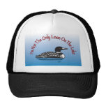 Loon Products Trucker Hats