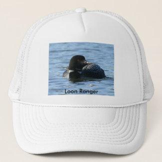 Loon Ranger Hat
