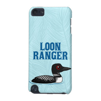 Loon Ranger iPod Touch (5th Generation) Cover