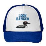 Loon Ranger Trucker Hat