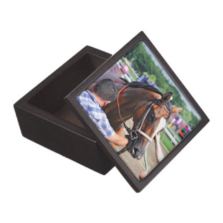 Loon River Gets a Cold Sponging Jewelry Box