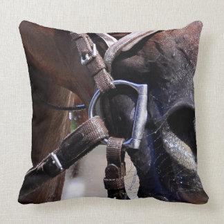 Loon River Throw Pillows