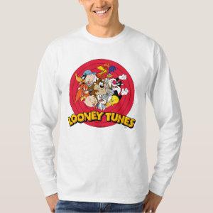 LOONEY TUNES™ Character Logo T-Shirt