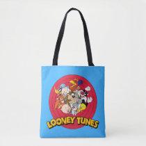 LOONEY TUNES™ Character Logo Tote Bag