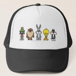 LOONEY TUNES™ Group Photo Op Trucker Hat