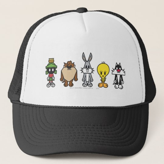 LOONEY TUNES™ Group Photo Op Trucker Hat