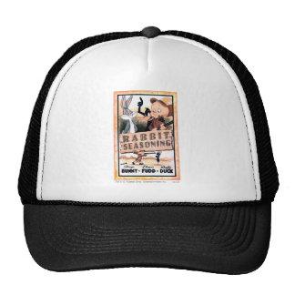 Looney Tunes Rabbit Seasoning Trucker Hat