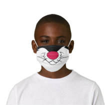 Looney Tunes | Sylvester Kids' Cloth Face Mask