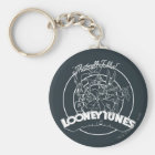 LOONEY TUNES™ THAT'S ALL FOLKS!™ KEYCHAIN