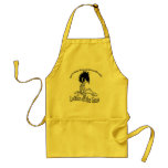 Loonies on the Grill Adult Apron