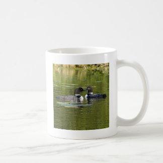 Loons Mug