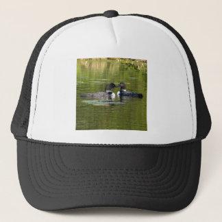 Loons Trucker Hat