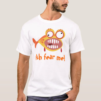 Loony Fish T-Shirt