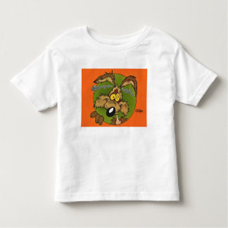 loony toons toddler t-shirt