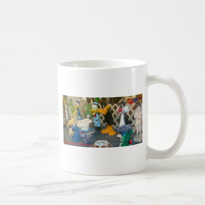 Loony Tunes Coffee Mug