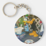 Loony Tunes Key Chains