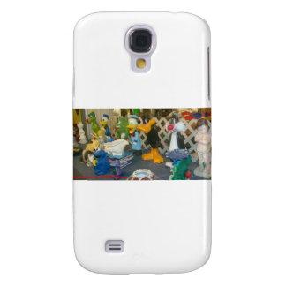 Loony Tunes Samsung Galaxy S4 Cover