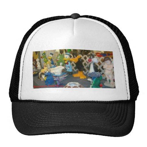 Loony Tunes Trucker Hat