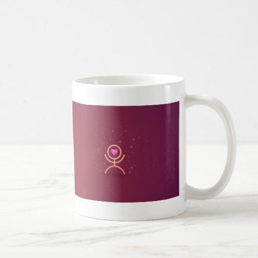 Looove Coffee Mug
