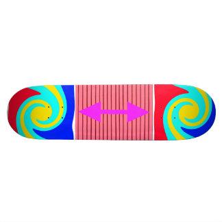 Loop D Loop Skateboard