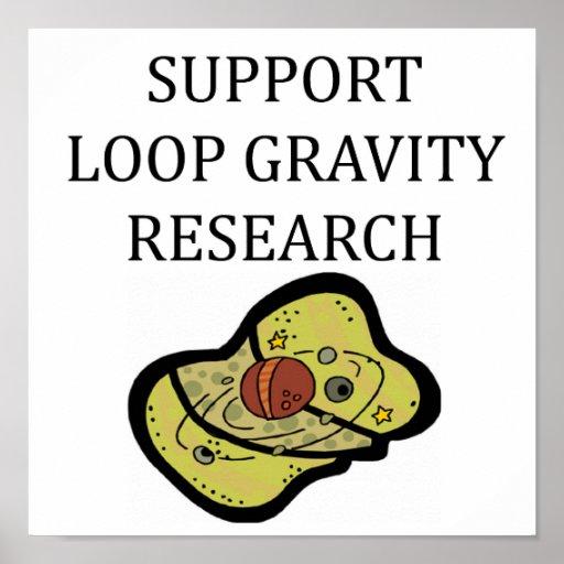 loop quantum gravity posters