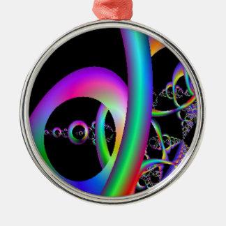 Loops Ornament