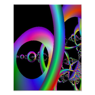 Loops Poster