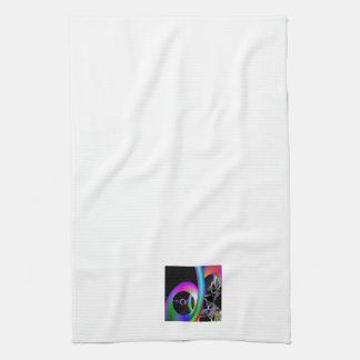 Loops Towel