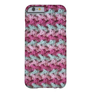 Loopy Love Crochet iPhone Case Barely There iPhone 6 Case