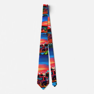Loopys Gang Neck Tie