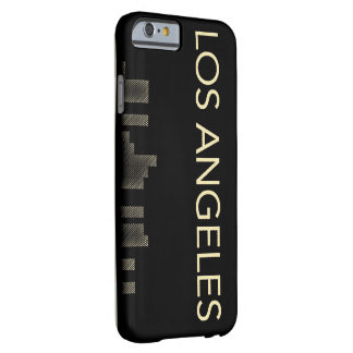 Loose Angeles Barely There iPhone 6 Case