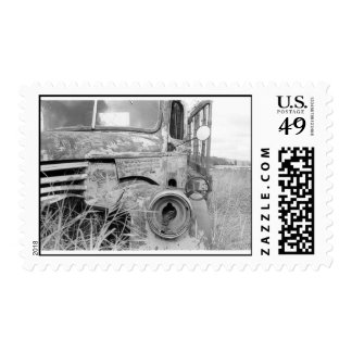 Loose Bolts Postage