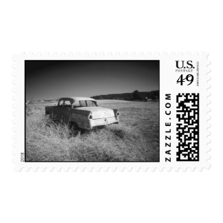 Loose Bolts Postage Stamps