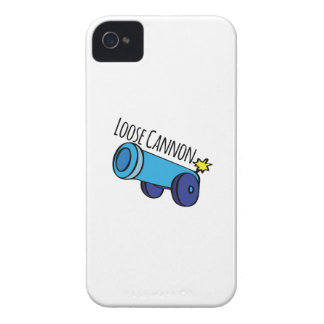 Loose Cannon Case-Mate iPhone 4 Case