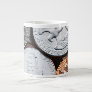 Loose Change Mug
