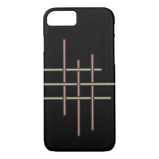 Loose fibers iPhone 8/7 case