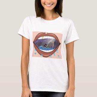 Loose Lips, Sink Ships T-Shirt