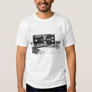 LOOSE TALK... T-Shirt