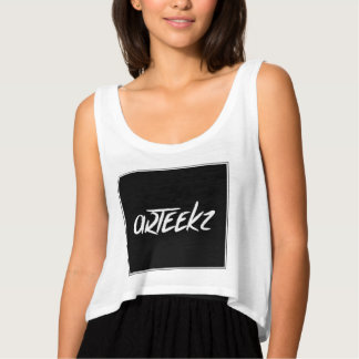 Loose tee-shirt Arteekz woman Tank Top